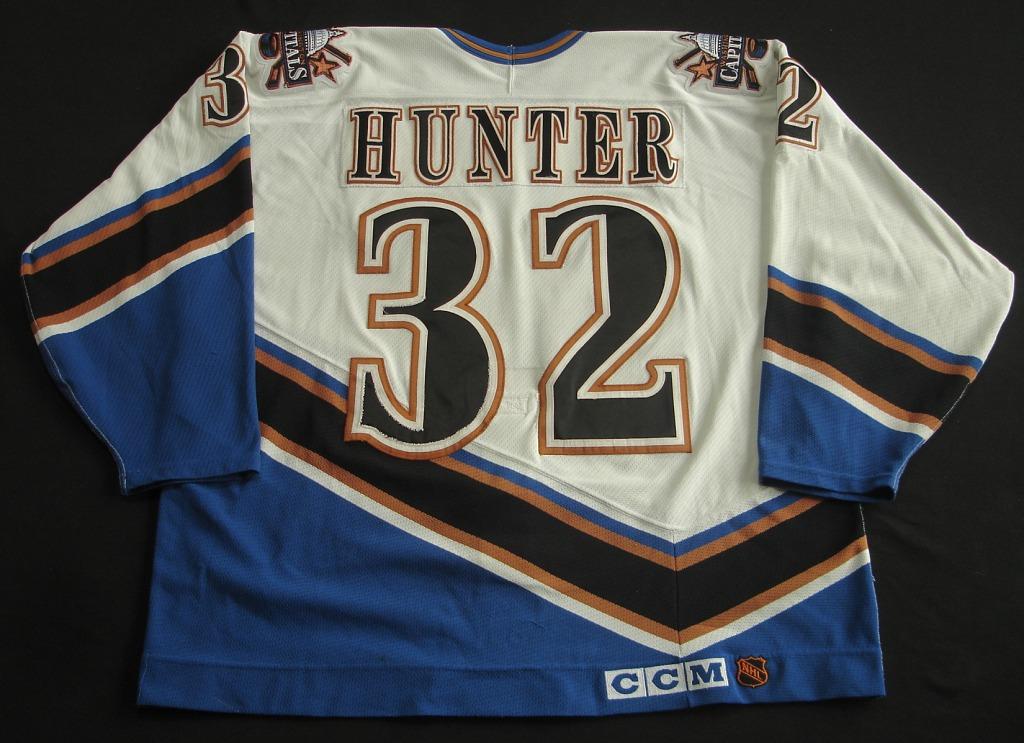 premium selection 45beb c6c4e Washington Capitals Virtual Hockey Museum
